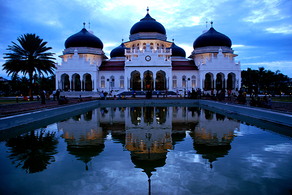 Source: VisitAceh.com