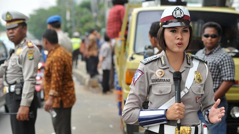 Adek Berry / AFP Photo
