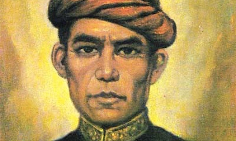 7 National Heroes Of Indonesia Who Did Not Live To See Independence