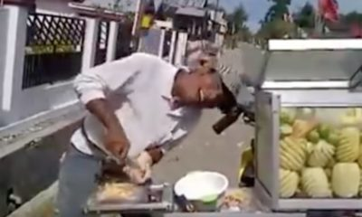 Rujak Seller Funny
