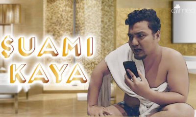 Suami Kaya Indonesia