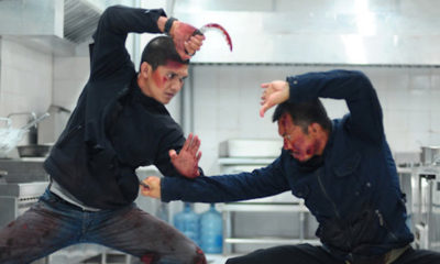The Raid Best Action Film Ever