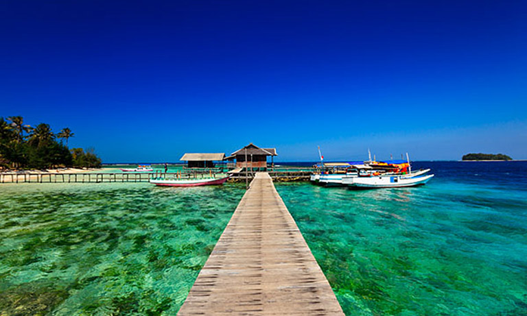 10 Indonesian Island Getaways You Need To Explore