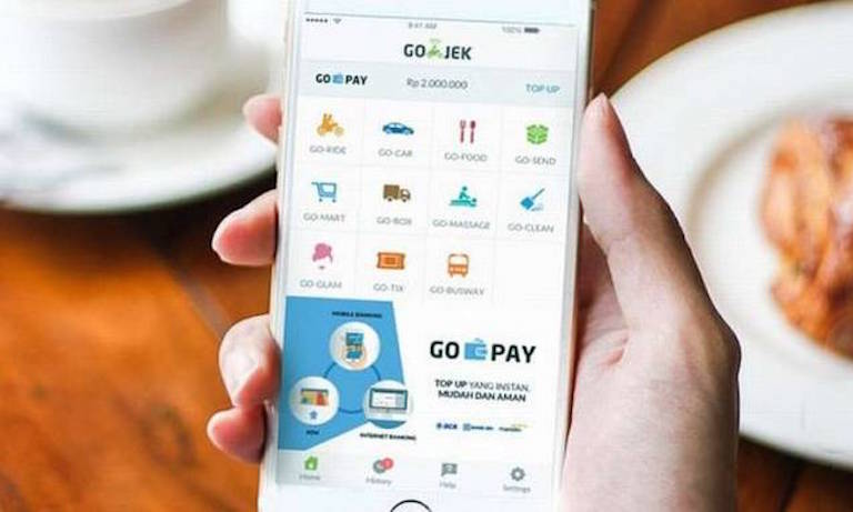 Go-Jek Scam Sparks Concern For Users With Go-Pay Accounts