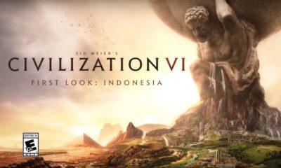 Civilization VI Indonesia