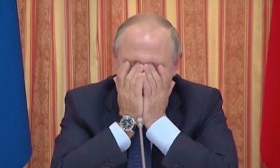 Putin Laughs Indonesia Pork