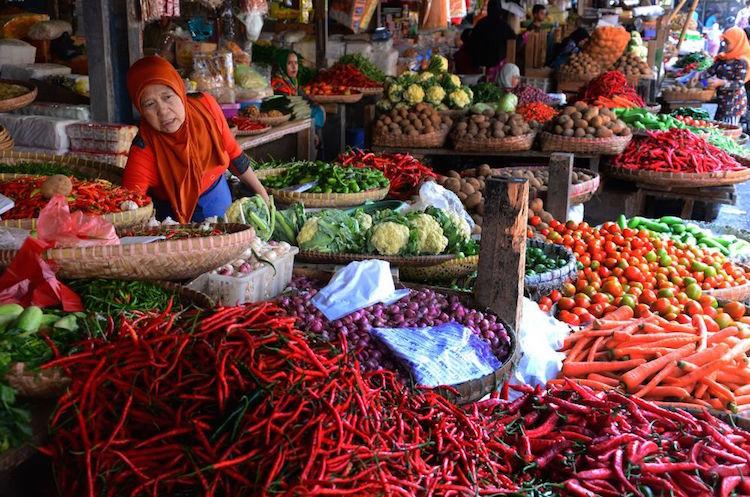 Pasar Market Indonesia