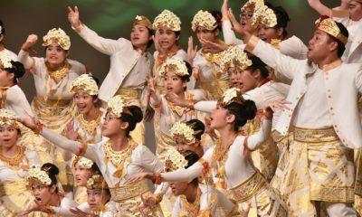 Resonanz Children's Choir Wins 30th European Grand Prix 2-2