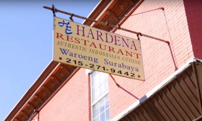 Hardena Restaurant South Philadelphia