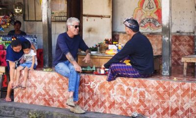 Anthony Bourdain Parts Unknown Indonesia 2