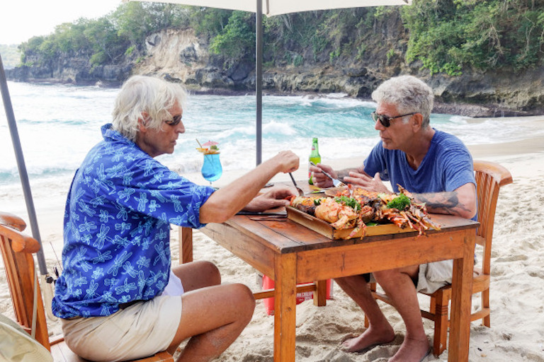 Anthony Bourdain Parts Unknown Indonesia 23
