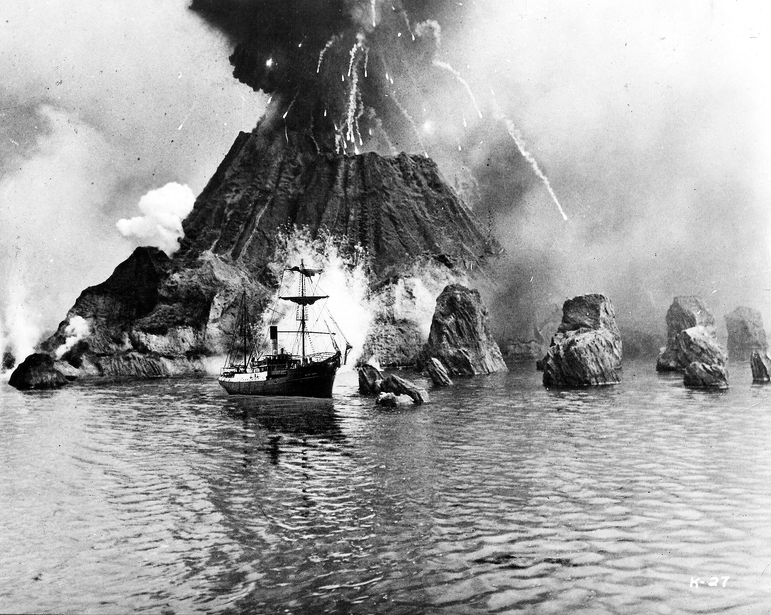 The-eruption-of-Krakatau-1883-4