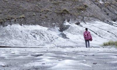 Snow Mount Bromo 2019 THUMB